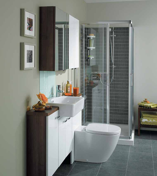 Bali Bianca Concept Fitted Concept Modular Concept Slimline Create Fairmont & Fitted Bathroom Furniture | Village Bathrooms Ltd.