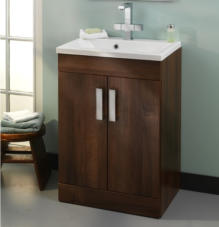 Eastbrook Oslo 58 Dark Walnut