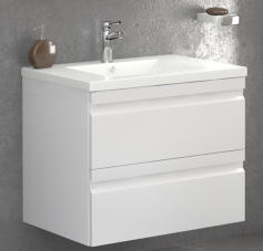 Pure Terra Basin & Unit